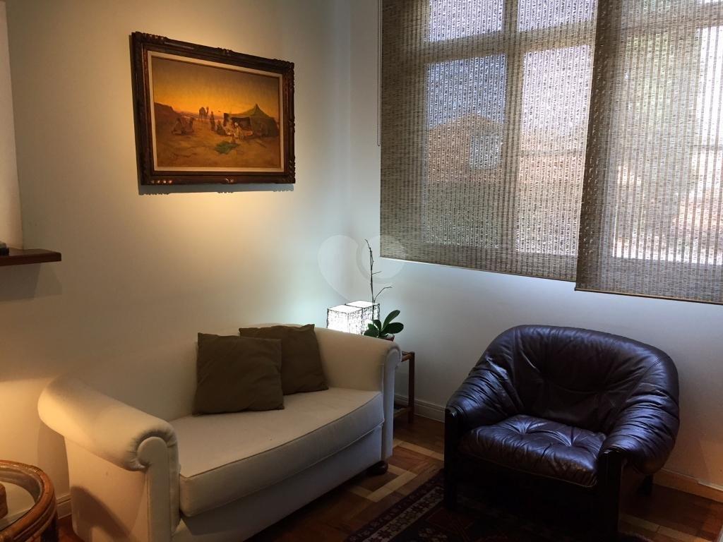 Venda Apartamento São Paulo Santo Amaro REO307605 12