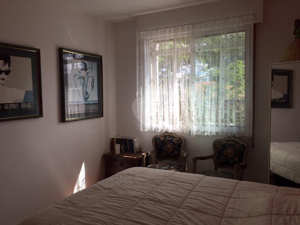 Venda Apartamento São Paulo Santo Amaro REO307605 48