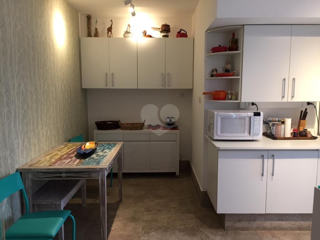 Venda Apartamento São Paulo Santo Amaro REO307605 19