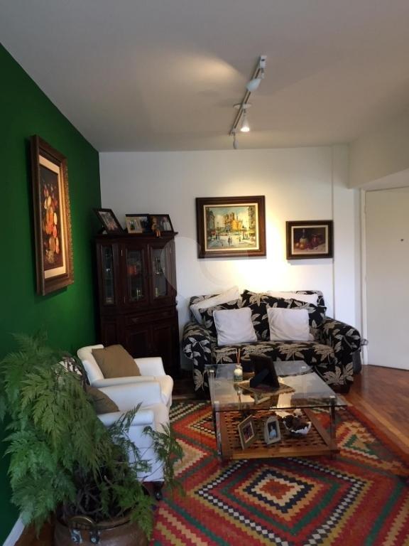 Venda Apartamento São Paulo Santo Amaro REO307605 9