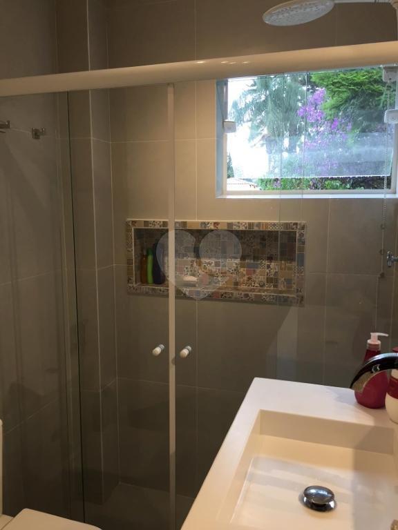 Venda Apartamento São Paulo Santo Amaro REO307605 37
