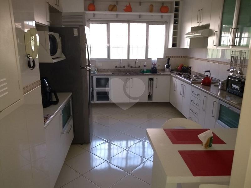 Venda Casa Guarujá Balneário Praia Do Pernambuco REO307616 20