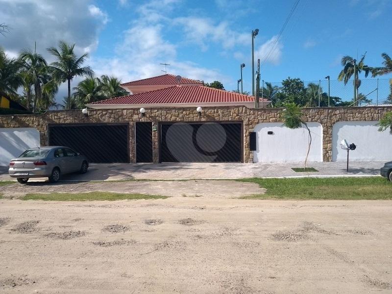 Venda Casa Guarujá Balneário Praia Do Pernambuco REO307616 2