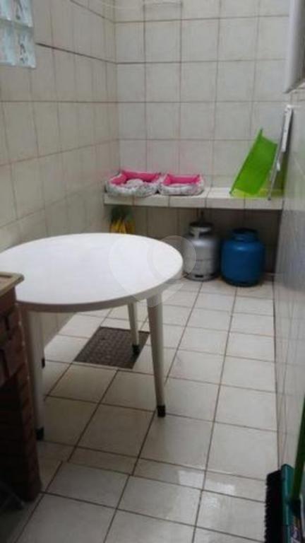 Venda Sobrado Guarujá Vila Santa Rosa REO307699 7