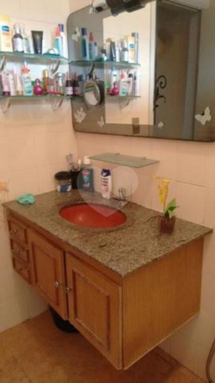 Venda Sobrado Guarujá Vila Santa Rosa REO307699 5