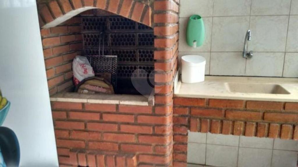 Venda Sobrado Guarujá Vila Santa Rosa REO307699 14