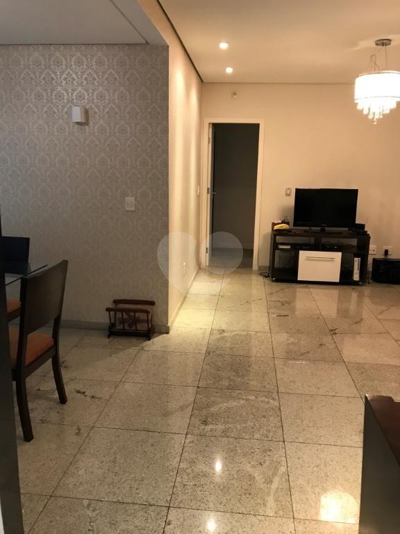 Venda Apartamento Belo Horizonte Luxemburgo REO307941 2