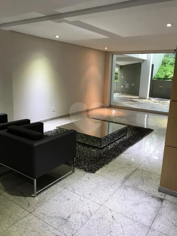 Venda Apartamento Belo Horizonte Luxemburgo REO307941 1