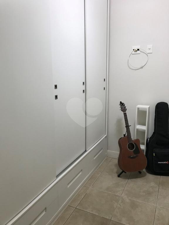 Venda Apartamento Belo Horizonte Luxemburgo REO307941 7
