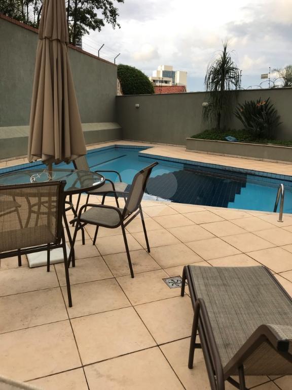 Venda Apartamento Belo Horizonte Luxemburgo REO307941 18