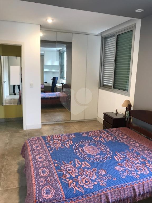 Venda Apartamento Belo Horizonte Luxemburgo REO307941 8