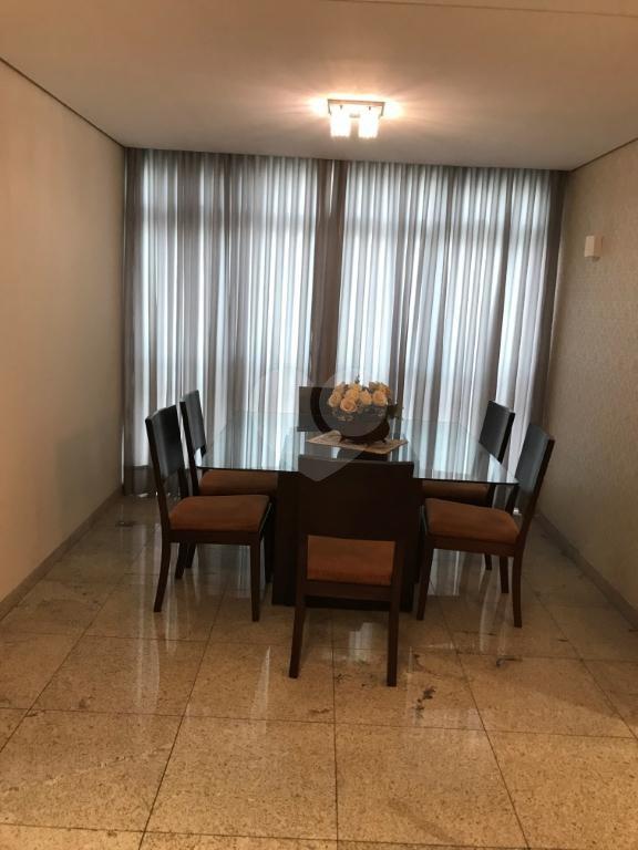 Venda Apartamento Belo Horizonte Luxemburgo REO307941 4