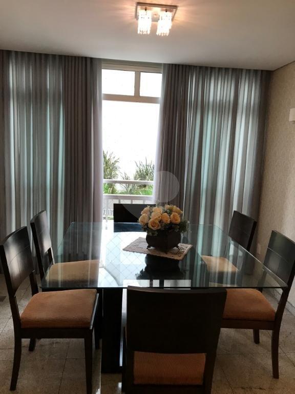Venda Apartamento Belo Horizonte Luxemburgo REO307941 6