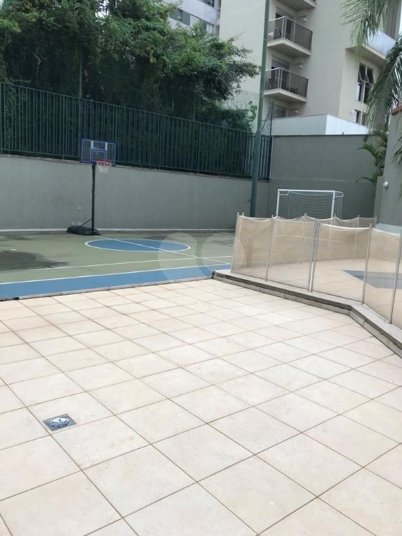 Venda Apartamento Belo Horizonte Luxemburgo REO307941 19