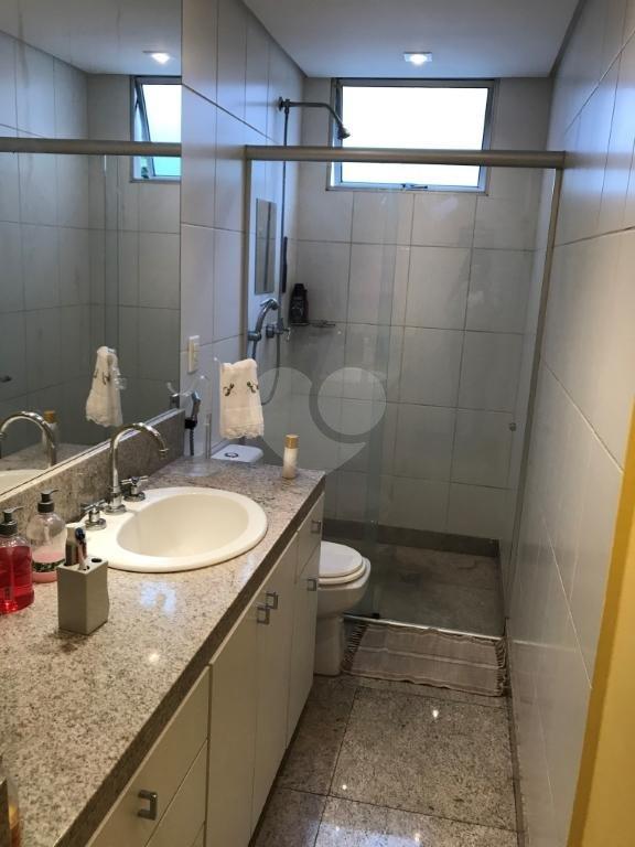Venda Apartamento Belo Horizonte Luxemburgo REO307941 15
