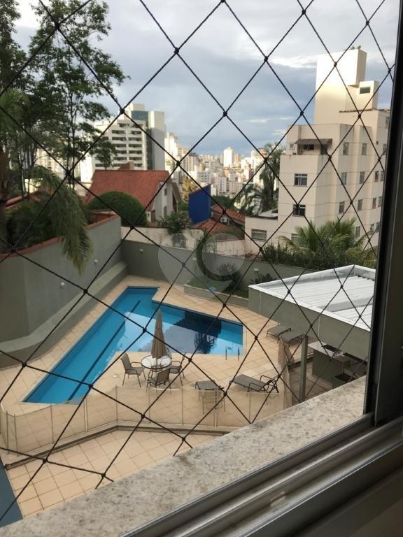 Venda Apartamento Belo Horizonte Luxemburgo REO307941 17