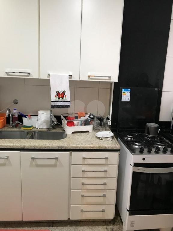 Venda Apartamento Belo Horizonte Luxemburgo REO307941 10