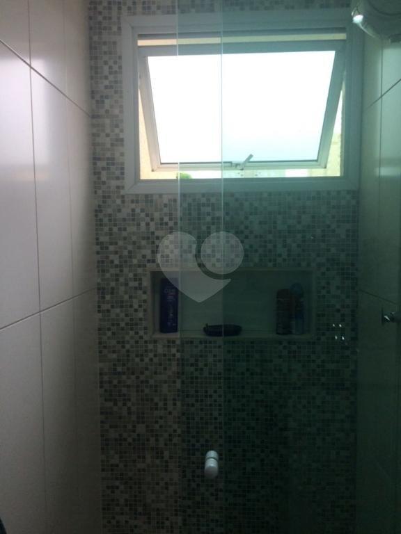 Venda Apartamento Guarulhos Jardim São Judas Tadeu REO308042 11
