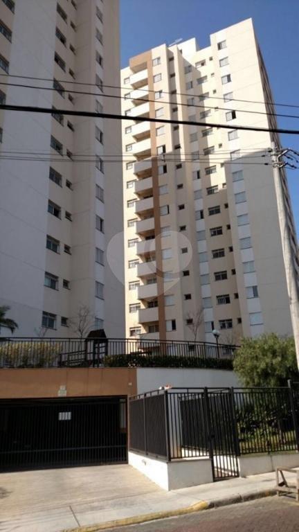 Venda Apartamento Guarulhos Jardim São Judas Tadeu REO308042 3