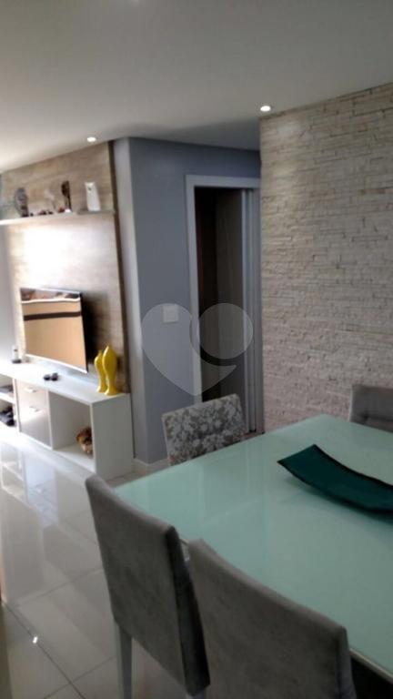 Venda Apartamento Guarulhos Jardim São Judas Tadeu REO308042 2