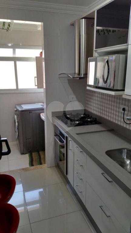 Venda Apartamento Guarulhos Jardim São Judas Tadeu REO308042 5