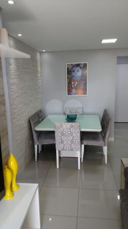 Venda Apartamento Guarulhos Jardim São Judas Tadeu REO308042 1