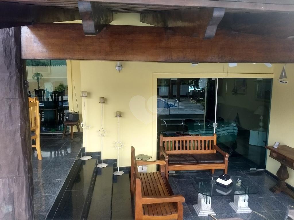 Venda Casa Guarujá Jardim Acapulco REO308230 20