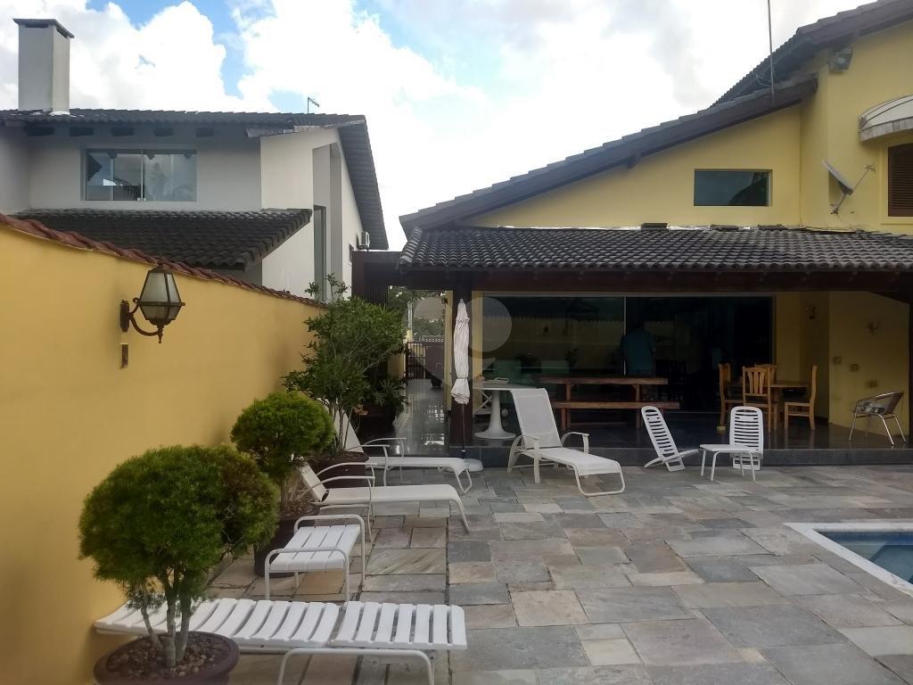 Venda Casa Guarujá Jardim Acapulco REO308230 12