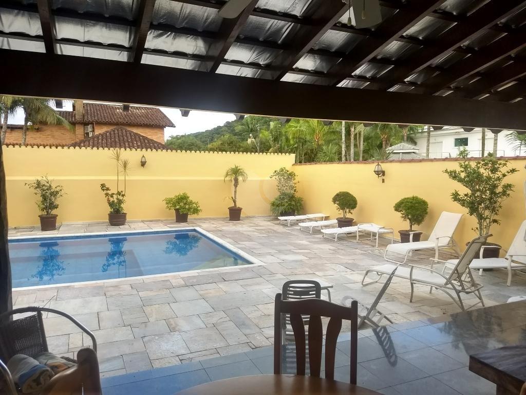 Venda Casa Guarujá Jardim Acapulco REO308230 18
