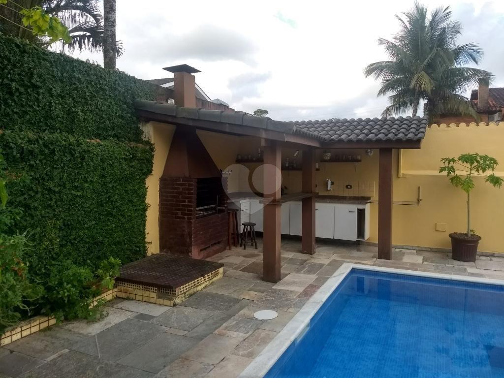 Venda Casa Guarujá Jardim Acapulco REO308230 21