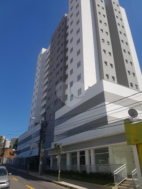 Venda Apartamento Belo Horizonte Liberdade REO308272 1