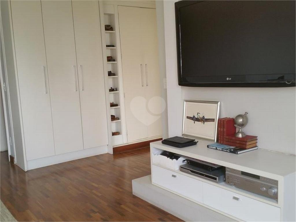 Venda Apartamento São Paulo Vila Suzana REO308288 44