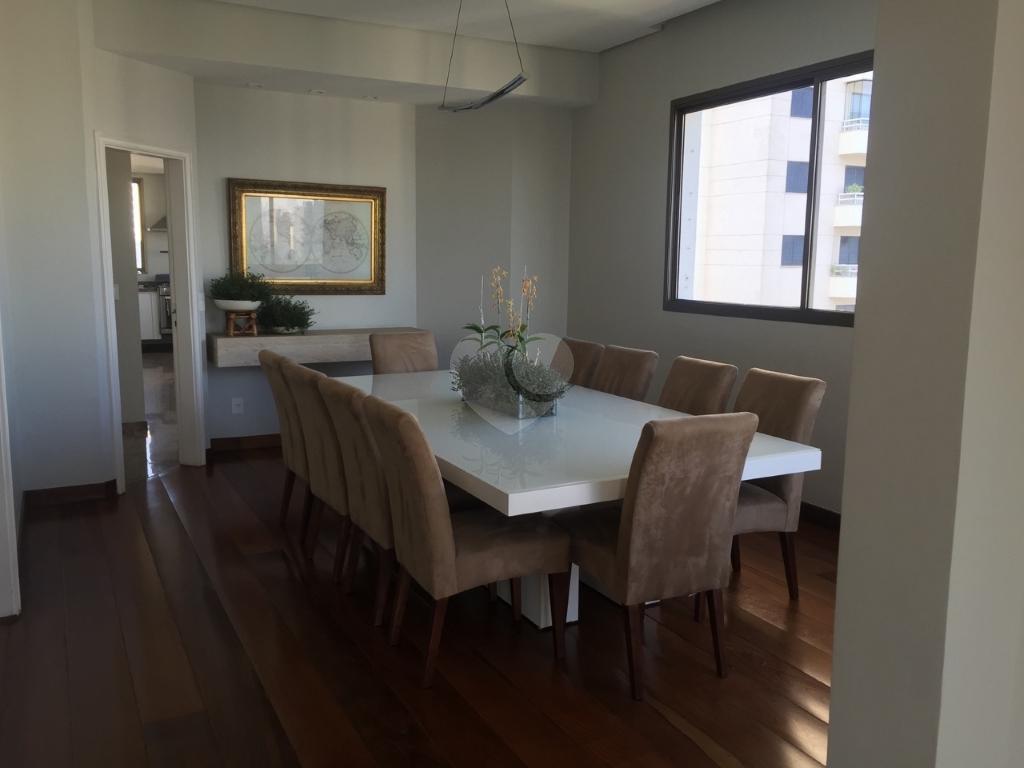 Venda Apartamento São Paulo Vila Suzana REO308288 7