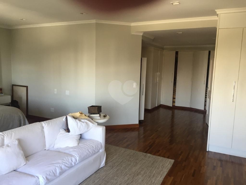 Venda Apartamento São Paulo Vila Suzana REO308288 19