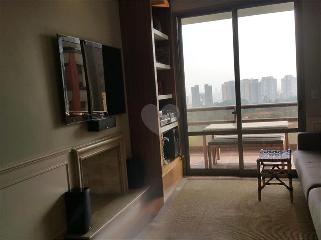 Venda Apartamento São Paulo Vila Suzana REO308288 36