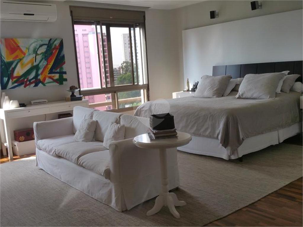 Venda Apartamento São Paulo Vila Suzana REO308288 43