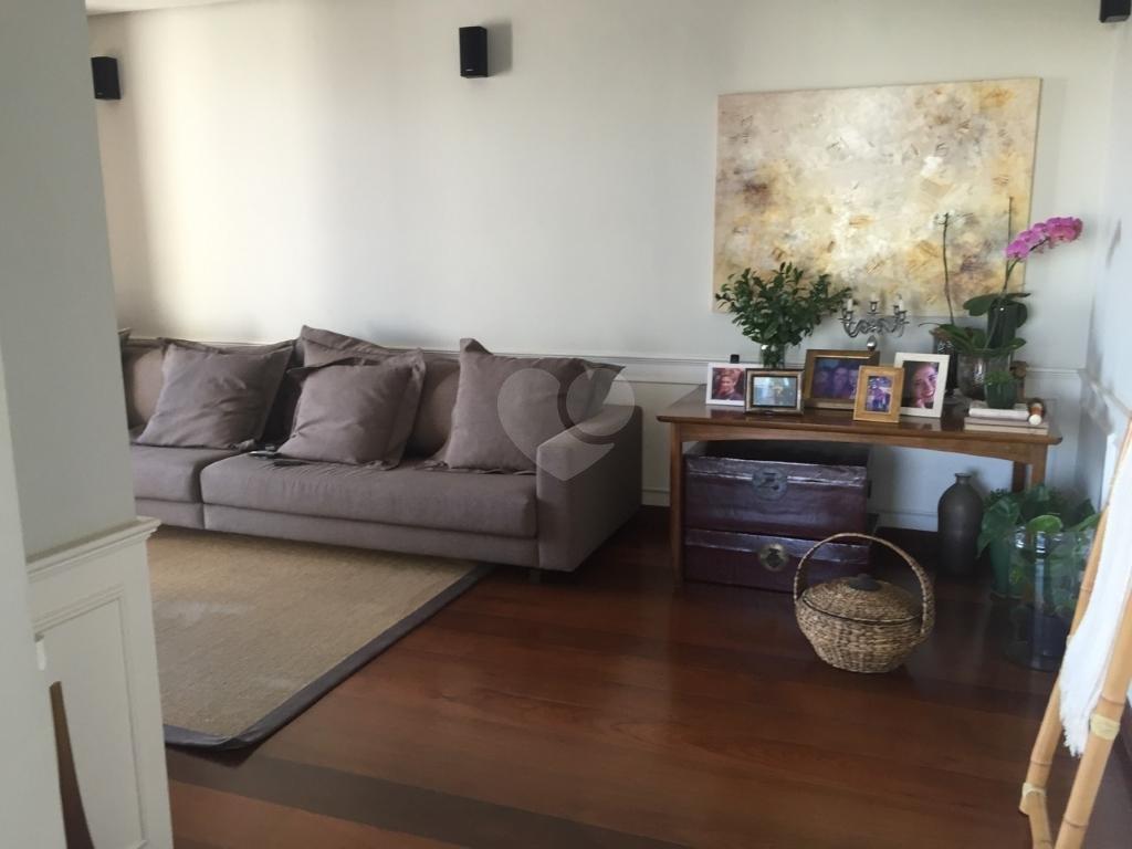 Venda Apartamento São Paulo Vila Suzana REO308288 9