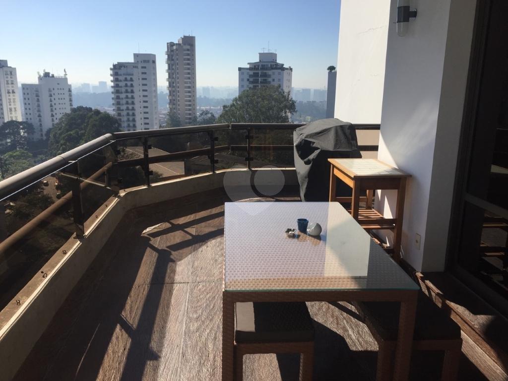 Venda Apartamento São Paulo Vila Suzana REO308288 15