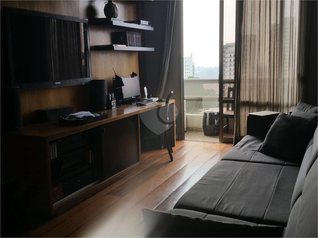 Venda Apartamento São Paulo Vila Suzana REO308288 40