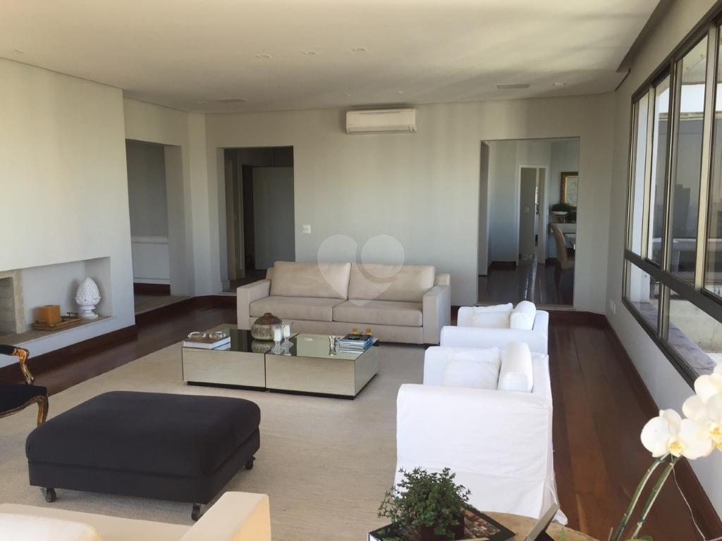 Venda Apartamento São Paulo Vila Suzana REO308288 3