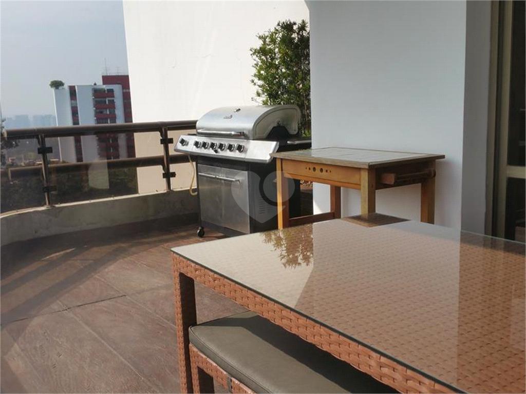 Venda Apartamento São Paulo Vila Suzana REO308288 33
