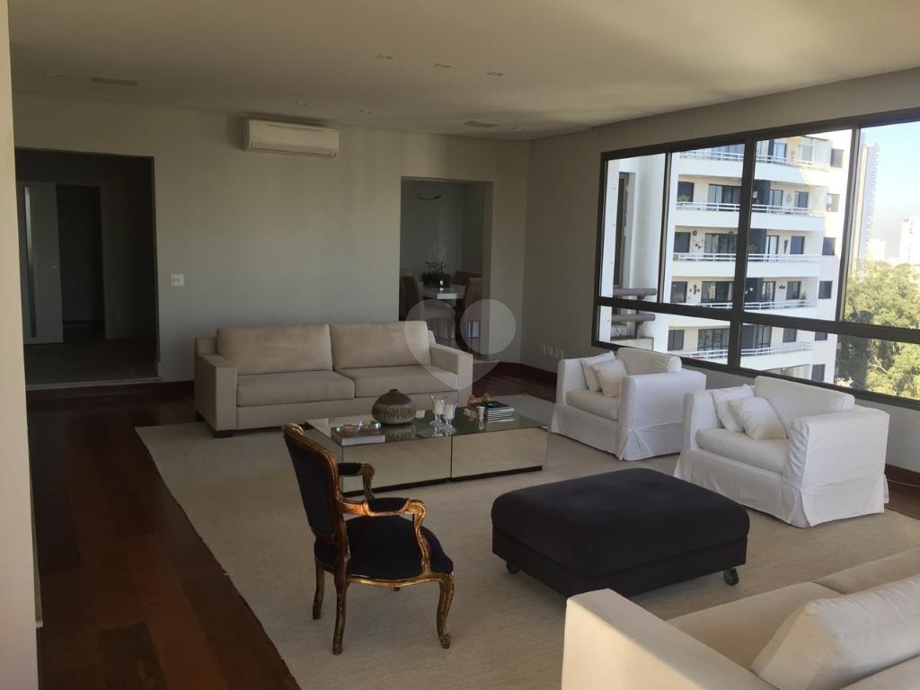 Venda Apartamento São Paulo Vila Suzana REO308288 2