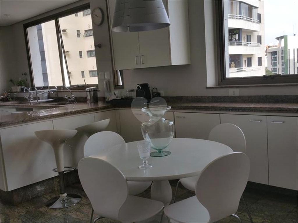 Venda Apartamento São Paulo Vila Suzana REO308288 38