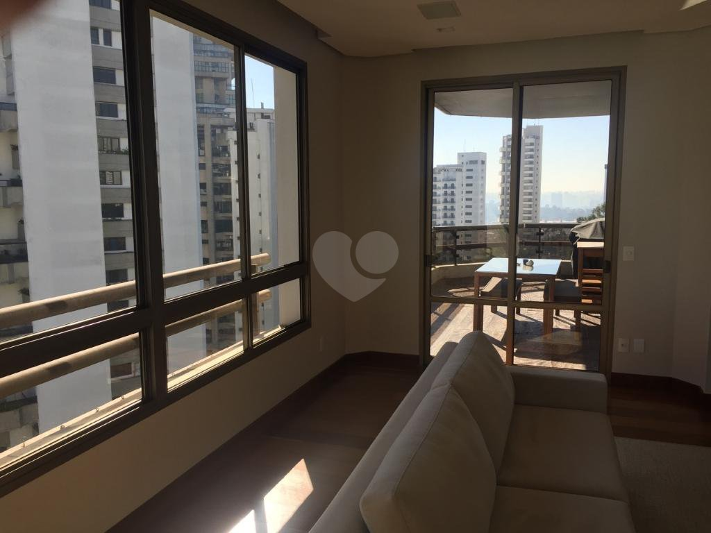 Venda Apartamento São Paulo Vila Suzana REO308288 6