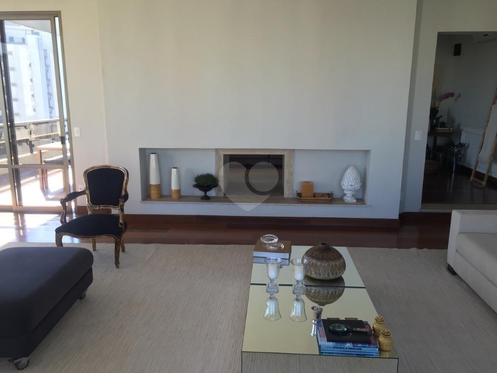 Venda Apartamento São Paulo Vila Suzana REO308288 10