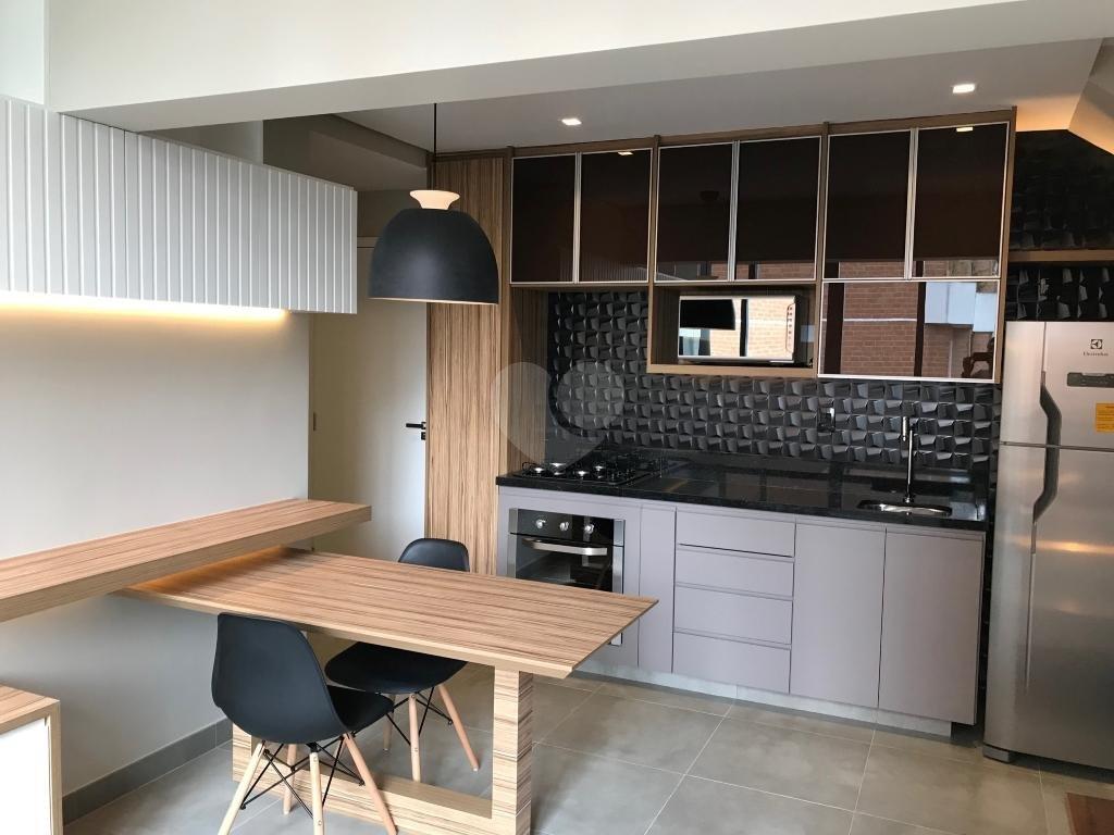 Aluguel Apartamento São Paulo Pinheiros REO308301 6