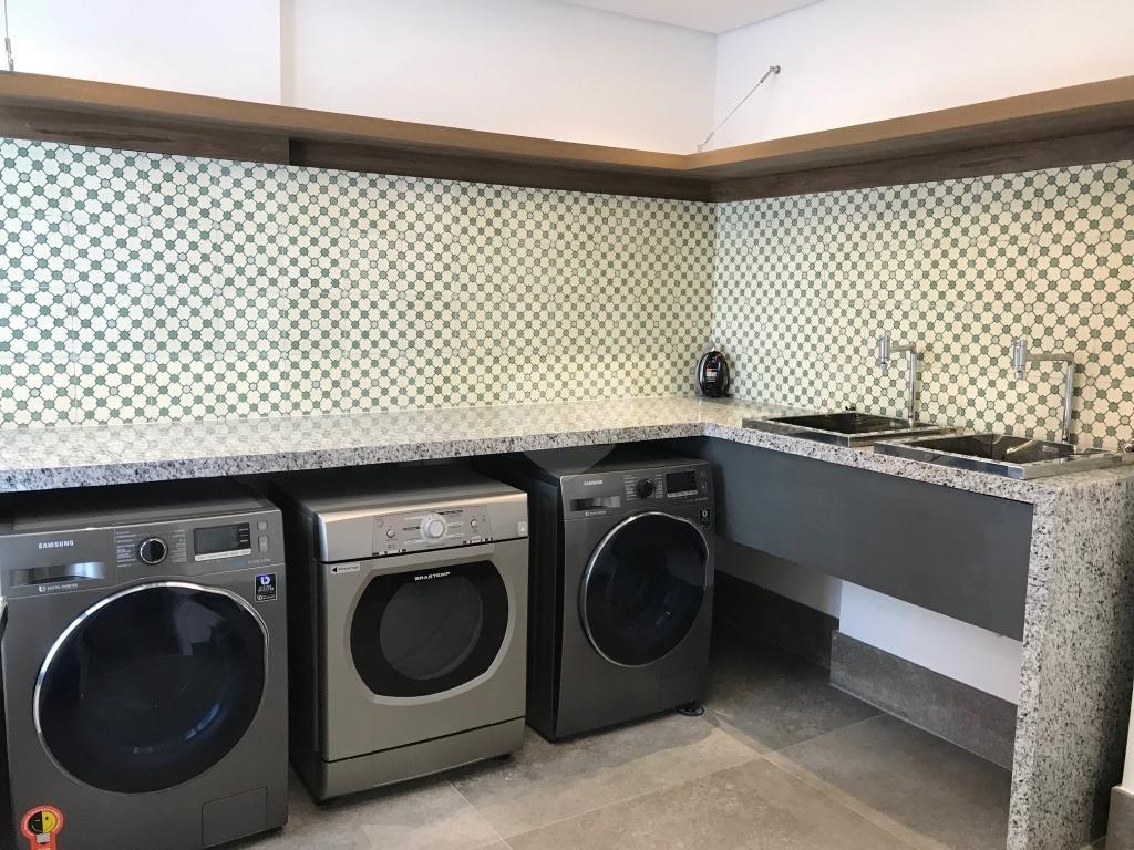 Aluguel Apartamento São Paulo Pinheiros REO308301 25