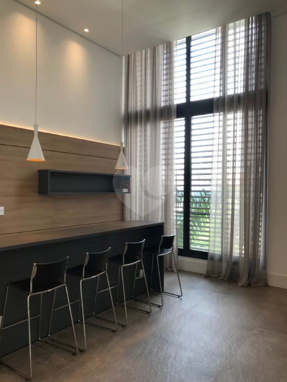 Aluguel Apartamento São Paulo Pinheiros REO308301 28