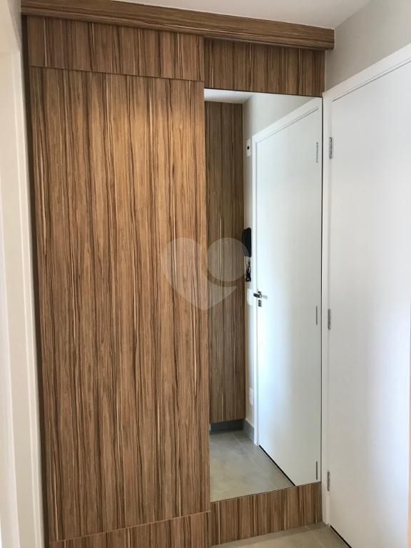Aluguel Apartamento São Paulo Pinheiros REO308301 21