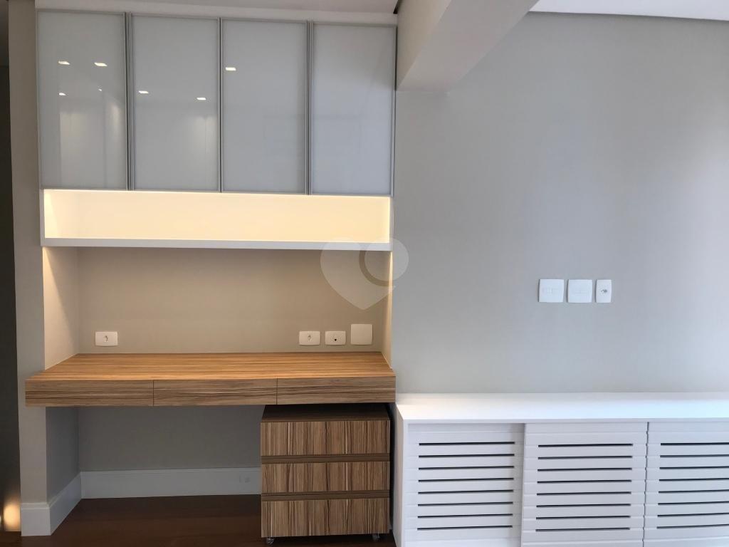 Aluguel Apartamento São Paulo Pinheiros REO308301 14